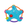 BABY MIX Csörgő Baby Mix Csillagok kék | Kék |