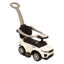 BABY MIX Gyerek jármű Baby Mix 3 az 1-ben fehér | Fehér | lábbal hajtható járgány