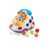 BABY MIX Interaktiv telefon