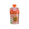 Babybio Babybio Bio borsós-répás ebéd kacsával 120 g