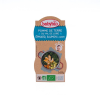 Babybio Babybio Bio spenótos-lazacos különlegesség rizzsel 2 x 200 g