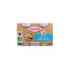 Babybio Bio tejszínes körtés-almás püré 2 * 130 g