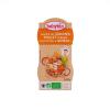 Babybio Bio zöldséges-csirkés ínyencség quinoával 2 x 200 g
