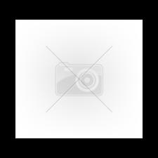 BACI Plus Size - rafinált, csíkos necc szett (fekete)