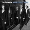 Backstreet Boys The Essential Backstreet Boys CD