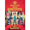 BADDIEL, DAVID BADDIEL, DAVID - TÖKÉLETES SZÜLÕ KERESTETIK