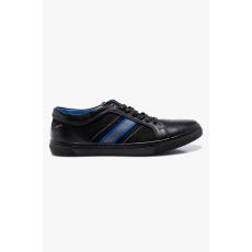 Badura Cipő - fekete