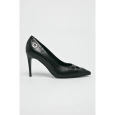 Badura - Tűsarkú cipő - fekete - 1397895-fekete