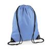 Bag Base Tornazsák tornatáska Hátizsák Bag Base Premium Gymsac - Egy méret, Laser Kék