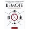 Bagolyvár Remote - Távmunka újratöltve - Jason Fried David Heinemeier Hansson