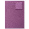 Baier & Schneider GmbH & Co.KG Heyda csillámkarton, A4, 200g/m2, pink