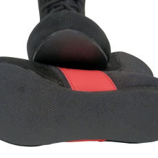 BAIL ökölvívó cipő