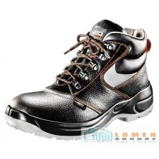 BAKANCS NEO 82-027 46 BŐR munkavédelmi cipő