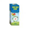 Bálint Bálint tüdő-füves szirup gyógynövényekkel és almával 150 ml