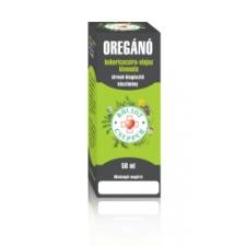 Bálint cseppek Oregánó Kukoricacsíra-olajos Kivonata (50ml) gyógyhatású készítmény