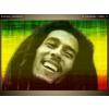 Balkys Trade Nyomtatott kép Bob Marley 1166A_1T