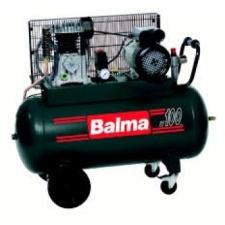 Balma NS19S/100 CT3 kompresszor