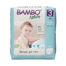 Bambo Nature öko pelenka 3, 4-8 kg, 28 db pelenka
