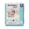 Bambo Nature öko pelenka 4, 7-14 kg, 24 db
