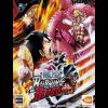 BANDAI NAMCO Entertainment One Piece Burning Blood Gold Pack (PC - Steam Digitális termékkulcs)