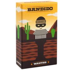 Bandido társasjáték társasjáték