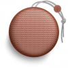 Bang & Olufsen BeoPlay A1 Tangerin Red