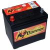 Banner Power Bull P6069 bal pozitív 60Ah / 510A akkumulátor