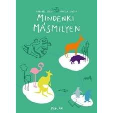 Barabás Zsófi, Moizer Zsuzsa Mindenki másmilyen gyermek- és ifjúsági könyv