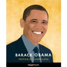 - Barack Obama inspiráló gondolatai irodalom