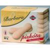 Barbara Barabara gluténmentes babapiskóta piskóta 90g