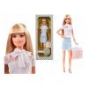 Barbie Babaváró buli Barbie