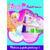 Barbie Barbie lehetnék - Balett-táncos