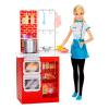 Barbie Barbie: olasz konyhával