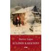 Baricz Lajos Különös karácsony