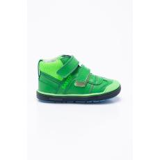 Bartek - Gyerek félcipő - zöld - 1262145-zöld