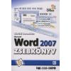 Bártfai Barnabás WORD 2007 ZSEBKÖNYV