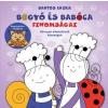 Bartos Erika Bogyó és Babóca finomságai