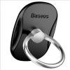 Baseus felragasztható multifunkcionális tartó ujjra Apple iPhone - fekete