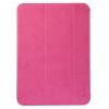 Baseus Folio Supporting Samsung Galaxy Tab 3 10.1 P5200 P5210 tok, rózsaszín