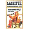 Bastei Verlag Die Cheyenne-Falle