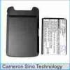 BAT-30615-006-3000mAh Akkumulátor 3000 mAh fekete hátlappal