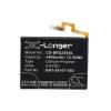 BAT-58107-003 Akkumulátor 3400 mAh