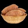 Batáta (édesburgonya)
