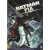 Batman fia (DVD)