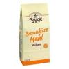 Bauck Bauck hof bio gluténmentes barna kölesliszt teljes kiőrlésű