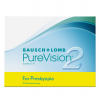 Bausch & Lomb PureVision 2 For Presbyopia 3 db