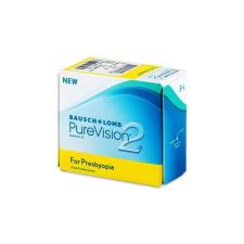 Bausch & Lomb PureVision 2 Multi-Focal for Presbyopia - 6 darab kontaktlencse