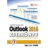 BBS-INFO Kft. Bártfai Barnabás: Outlook 2016 zsebkönyv