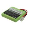 BC102168 akkumulátor 600 mAh