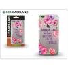 BCN Caseland Apple iPhone 7/iPhone 8 szilikon hátlap - BCN Caseland Fierce - transparent